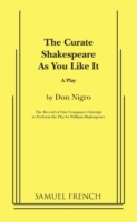 Curate Shakespeare As You Like It