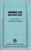 Judgment Call and Other Plays