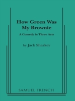 How Green Was My Brownie