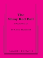 Shiny Red Ball