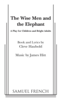 Wise Men and the Elephant
