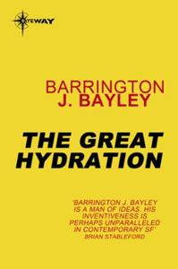 The Great Hydration