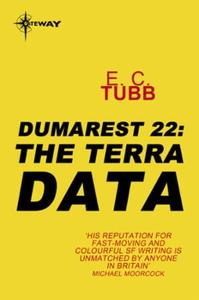The Terra Data: The Dumarest Saga Book 22