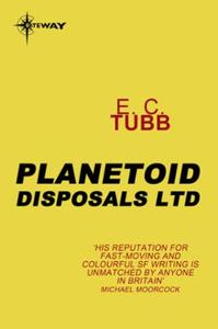 Planetoid Disposals Ltd