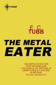 The Metal Eater