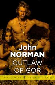 Outlaw of Gor: Gor Book 2