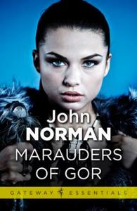 Marauders of Gor
