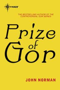 Prize of Gor