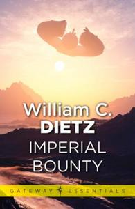 Imperial Bounty: Sam McCade: Book Two