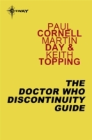 The Doctor Who Discontinuity Guide