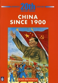 China Since 1900 5th Booklet of Second S