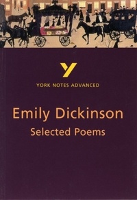 Selected Poems of Emily Dickinson: York