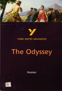 The Odyssey: York Notes Advanced