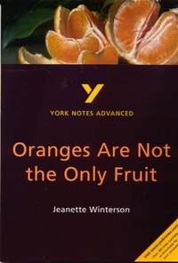 Oranges Are Not the Only Fruit: York Not