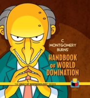 C. Montgomery Burns' Handbook of World D