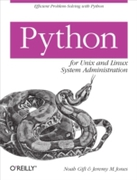 Python for Unix and Linux System Adminis
