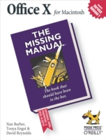 Office X for Macintosh:  The Missing Man