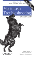 Macintosh Troubleshooting Pocket Guide f