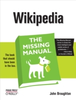 Wikipedia: The Missing Manual