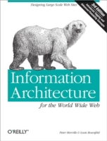 Information Architecture for the World W