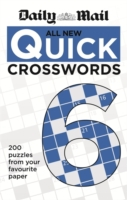 Daily Mail All New Quick Crosswords 6