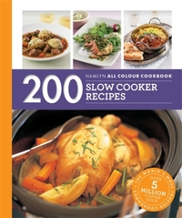 Hamlyn All Colour Cookery: 200 Slow Cook