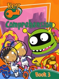 Key Comprehension New Edition Pupil Book
