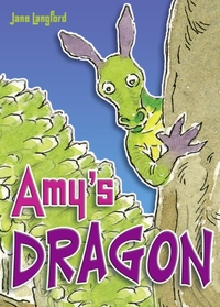 POCKET TALES YEAR 2 AMY'S DRAGON