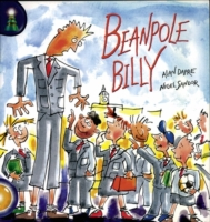 Lighthouse Year 2 Gold: Beanpole Billy