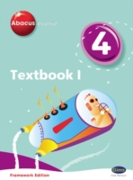 Abacus Evolve Year 4/P5: Textbook 1 Fram