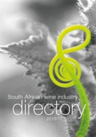 South African wine industry directory 20