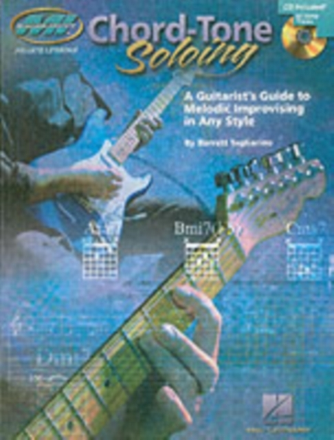 Chord-Tone Soloing