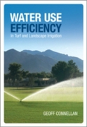 Water Use Efficiency for Irrigated Turf