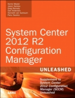 System Center 2012 R2 Configuration Mana