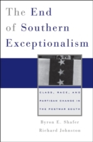 End of Southern Exceptionalism