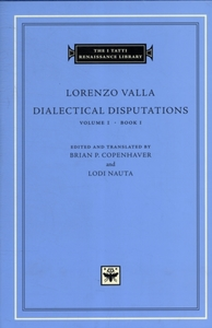 Dialectical Disputations