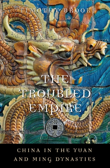 The Troubled Empire
