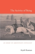 Activity of Being