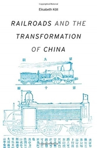 Railroads and the Transformation of Chin