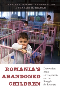 Romania's Abandoned Children
