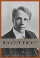 Letters of Robert Frost, Volume 1