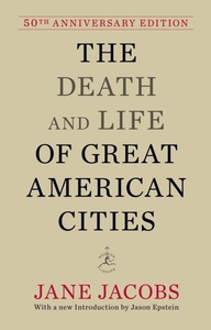 The Death and Life of Great American Cit