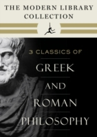 Modern Library Collection of Greek and R