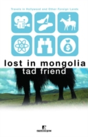 Lost in Mongolia