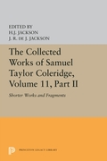 Collected Works of Samuel Taylor Colerid