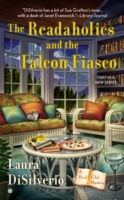 Readaholics and the Falcon Fiasco