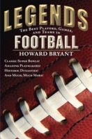 Legends: The Best Players, Games, and Te