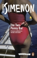 Two-Penny Bar