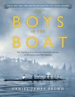 Boys in the Boat (Young Readers Adaptati