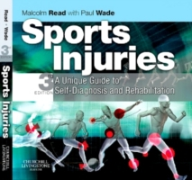 Sports Injuries E-Book